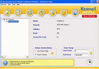 Novell Data Recovery