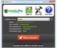 WASEL Pro Windows