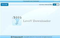 Firecoresoft Free LoveV Downloader