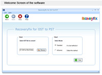 OST to PST 2010 Conversion