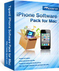 iPhone Software Pack for Mac screenshot medium