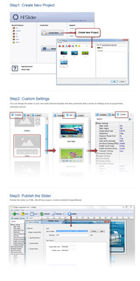 Free Wordpress Slider Creator
