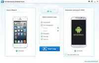 Wondershare Phone Data Transfer