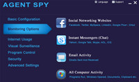 Agent Spy Pro