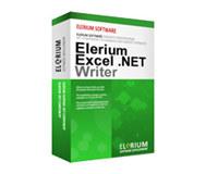 Elerium Excel .NET Writer