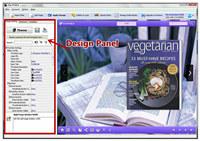 Free Page Flip Creator screenshot medium