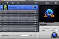 MacX DVD Ripper Pro for Halloween screenshot medium