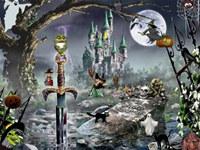 Halloween Card Screensaver