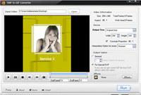 WonderFox SWF to GIF Converter