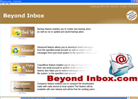 Beyond Inbox for Gmail and IMAP Email