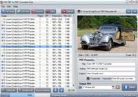 FM TIFF To PDF Converter Free