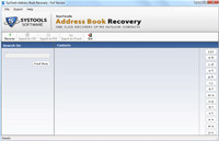 Best Outlook Address Book Recovery