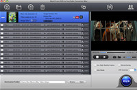 MacX Free DVD to YouTube Converter Mac