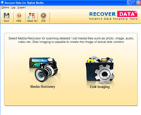 memory cards recovery software