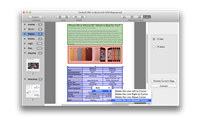 Enolsoft PDF to Word with OCR for Mac