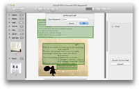 Enolsoft PDF to Text with OCR for Mac