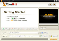 Xlinksoft YouTube to 3GP Converter
