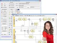 Eunomia Process Builder screenshot medium