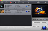 MacX Video Converter for Thanksgiving
