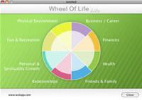 Wheel Of Life Lite Mac