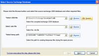 EDB 2 PST Email Conversion