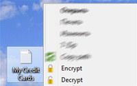 Easy File Encryptor