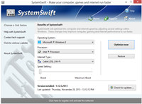 SystemSwift screenshot medium