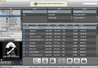 Aiseesoft Mac iPhone Transfer Platinum