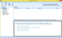 Outlook Express EML to PST