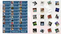 Screensaver and Wallpaper for Facebook