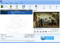 Lionsea Video To DVD Converter Ultimate
