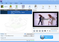 Lionsea DVD To IPad Converter Ultimate