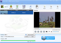 Lionsea AVI To MPEG Converter Ultimate