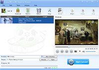 Lionsea MOV To MP4 Converter Ultimate