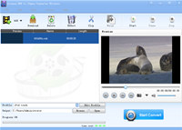 Lionsea DVD To ITunes Converter Ultimate