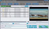 Pixar Apple TV Video Converter