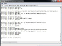 Kid Key Logger Pro screenshot medium