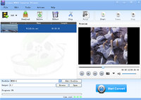 Lionsea MPEG4 Converter Ultimate