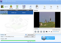 Lionsea MP4 Converter Ultimate