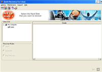 ReiserFS Data Recovery Software