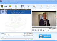 Lionsea MOV To WMV Converter Ultimate