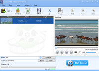 Lionsea DVD To AVI Converter Ultimate