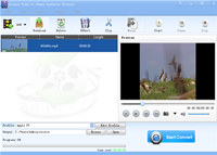 Lionsea Video To ITunes Converter Ultimate