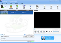 Lionsea Audio To MP3 Converter Ultimate