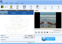 Lionsea AVI To WMV Converter Ultimate