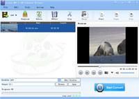 Lionsea MOV To AVI Converter Ultimate