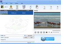 Lionsea WMV To MOV Converter Ultimate