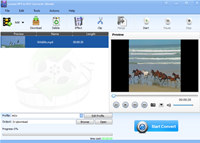 Lionsea MP4 To MOV Converter Ultimate