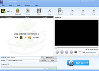 Lionsea MKV To MP4 Converter Ultimate
