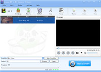 Lionsea WMV To MP4 Converter Ultimate screenshot medium